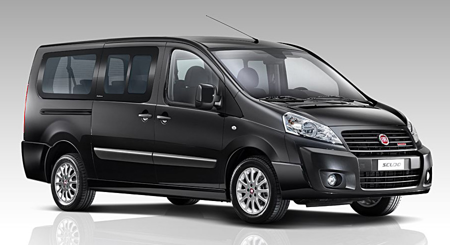 Fiat Scudo Replacement