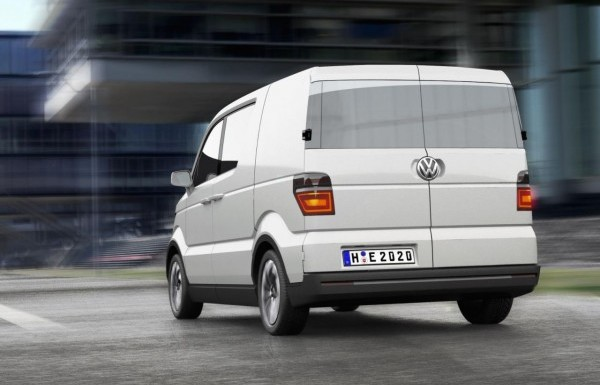 New Vw T6 For 2015