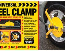 "13""-17"" Wheel Clamp"