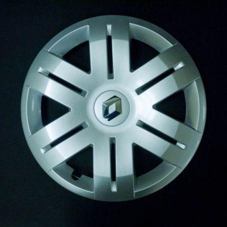 Renault Genuine Trafic 1x 16 Wheel Trim Hub Cap Cover VY1829