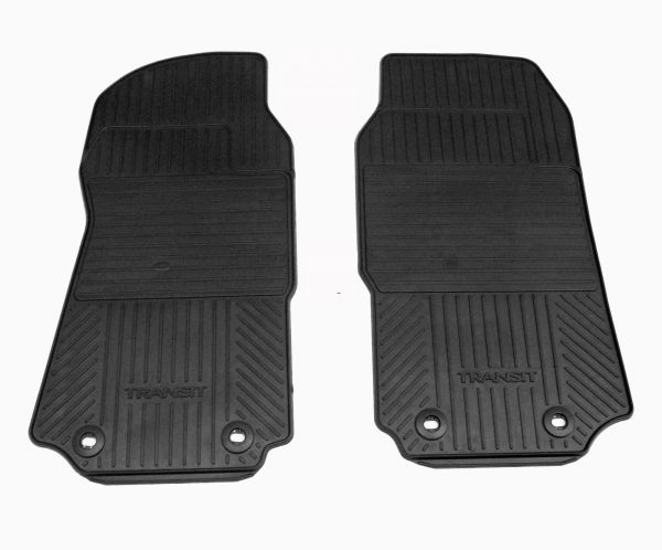 Genuine Rubber Floor Mat Ford Transit Mk7 06 14 1446492