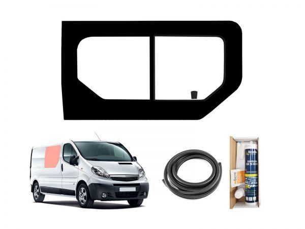 Vehicle Parts & Accessories Car Windows & Windscreens 01-14 Twin ...