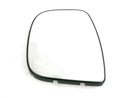 Right Mirror Glass Heated Citroen BERLINGO van 2012-2018