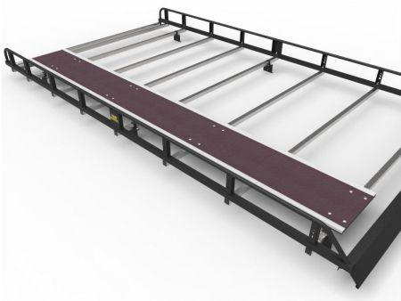 Van Guard Maxrack Roof Platform Vl254