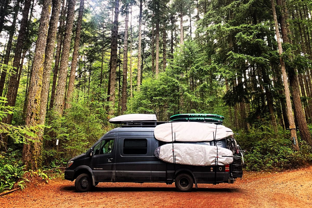 The 10 Best Van Accounts to Follow on Instagram.