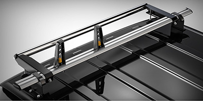 All About The Van Guard Ulti Rack Ulti Bar Amp Rear Roller