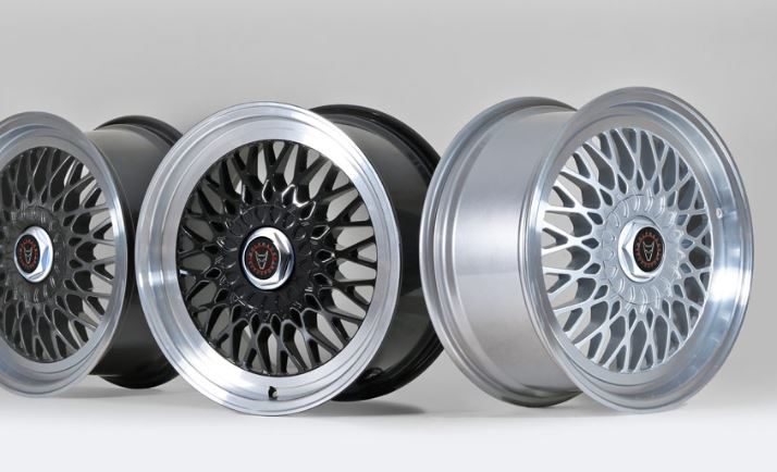 Introducing Wolfrace Alloy Wheels: The Best Of...