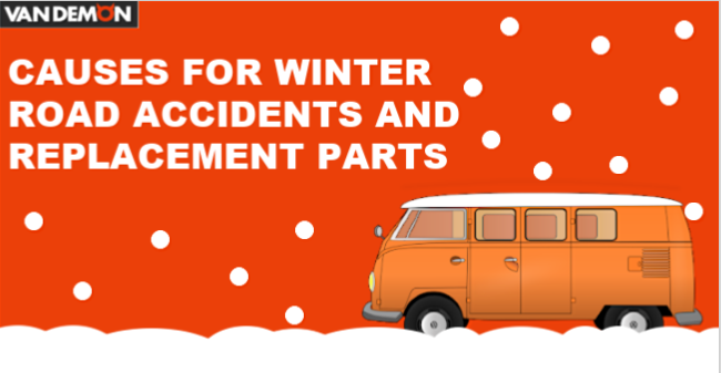 Winter Road Accidents - Replacement Parts