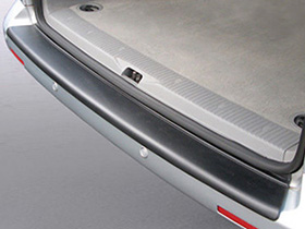 Bumper & Sill Guards