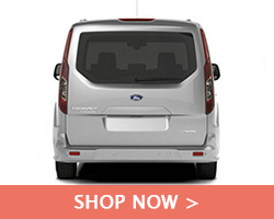 Ford Transit Connect Roof Racks 2013 2018