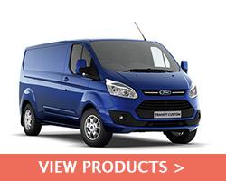6f8522b690 Ford Transit Custom Floor Mats - Van Demon