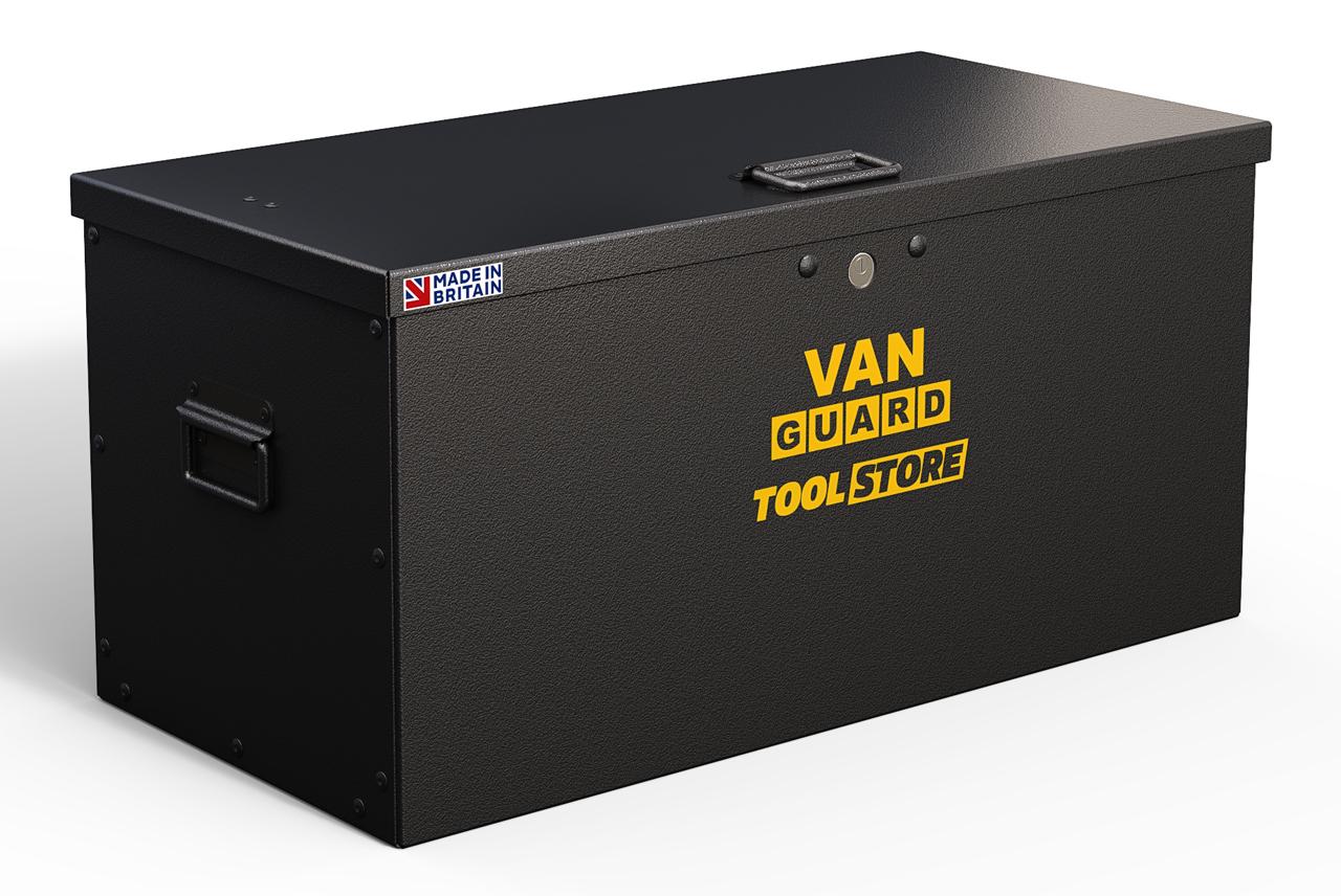 Van Guard tool store