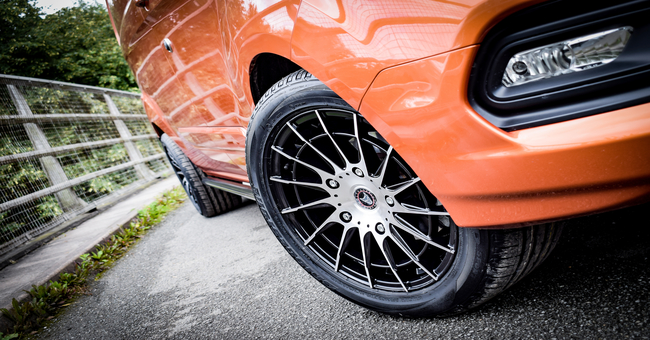Introducing Wolfrace Eurosport Super-T alloys