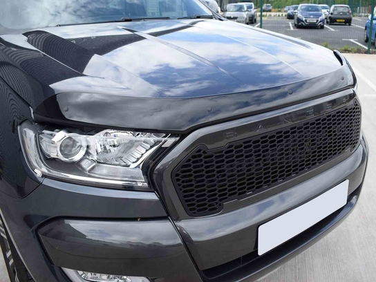 What is a bonnet Guard and why do you need one?