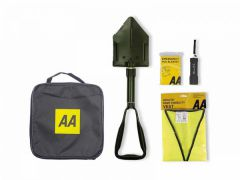 AA Winter Travel Kit