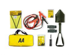 AA Emergency Winter Travel Kit