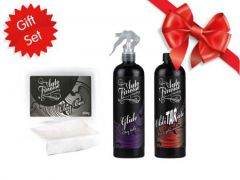 Auto Finesse Decontamination Gift Kit (3pc)