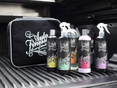 Auto Finesse Detailing Starter Kit