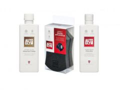Autoglym Bodywork Protection Kit (325ml)