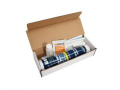 Bostik Primerless Glazing Adhesive Single Cartridge Kit