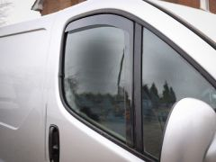 DGA Wind Deflectors (2pc)