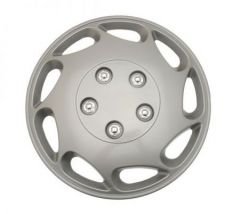 "Estilo 15"" Wheel Trims (4pc)"
