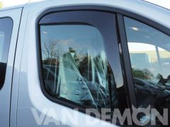 Heko Wind Deflectors