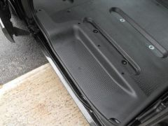 Genuine Interior Step Panel (Right)