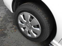 "Genuine 16"" Wheel Trims (1pc)"