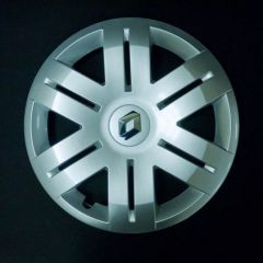 "Genuine 16"" Wheel Trims (4pc)"