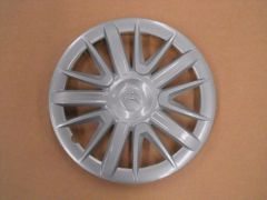 "Amarna 15"" Wheel Trim (1pc)"
