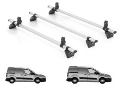 Rhino KammBar 3 Roof Bars