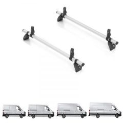 Rhino KammBar 2 Roof Bars