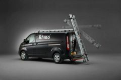 Rhino SafeStow4 for Single Ladder (3.1m)