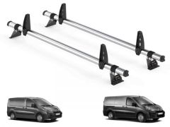 Rhino Delta 2 Roof Bars