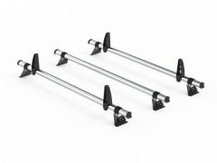 Rhino Delta 3 Roof Bars