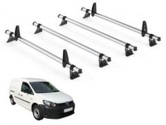 Rhino Delta 4 Roof Bars