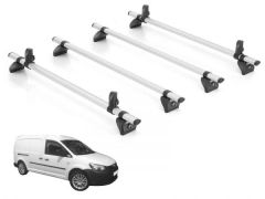 Rhino KammBar 4 Roof Bars