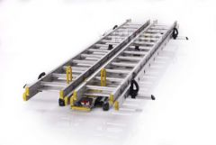 Rhino SafeStow3 for Wide Ladder (2.2m)
