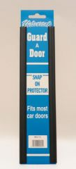 Door Edge Protectors in Black (12 Inch)