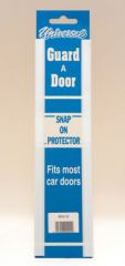 Door Edge Protectors in White (12 Inch)