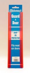 Door Edge Protectors in Red (12 Inch)