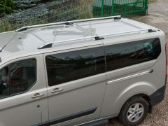 Aluminium Roof Bars (SWB)