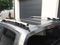 Aluminium Roof Bars