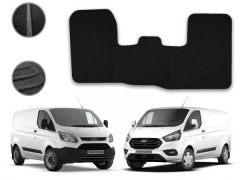 Tailored Carpet Floor Mat (1pc)