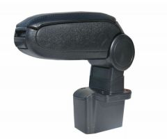 Adjustable Armrest in Black