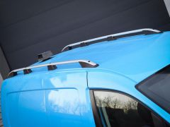 Aluminium Roof Bars (Maxi)
