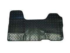 Tailored Rubber Floor Mat (1pc)