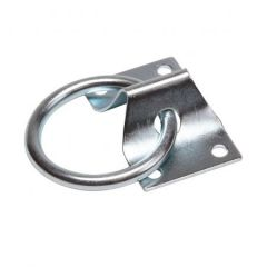 Round Lashing Ring