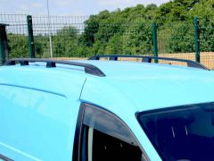 Black Roof Bars